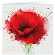 """Carte de voeux """"Flower"""""""